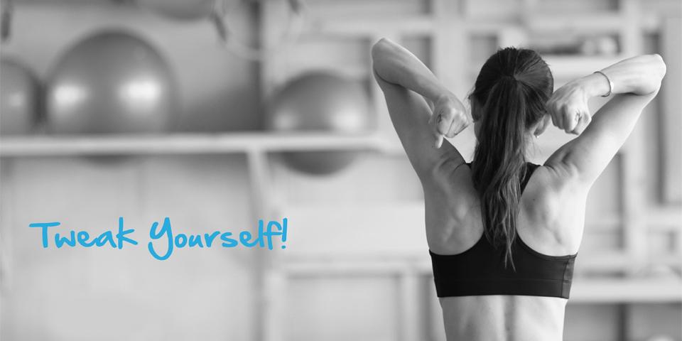 Tweak Yourself!